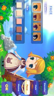 世界樹ライフ(Magic Tree by Com2uS)のスクリーンショット_3