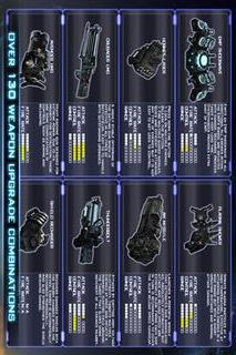 HEAVY GUNNER +のスクリーンショット_3