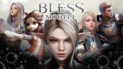 BLESS MOBILE(ブレスモバイル)のスクリーンショット_1