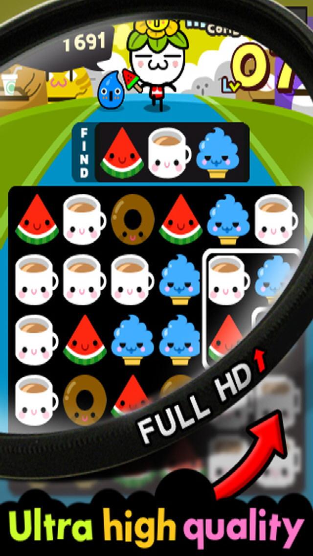 ドタバタファミリー(Puzzle Family)のスクリーンショット_4
