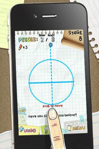 Slice It! FREEのスクリーンショット_2