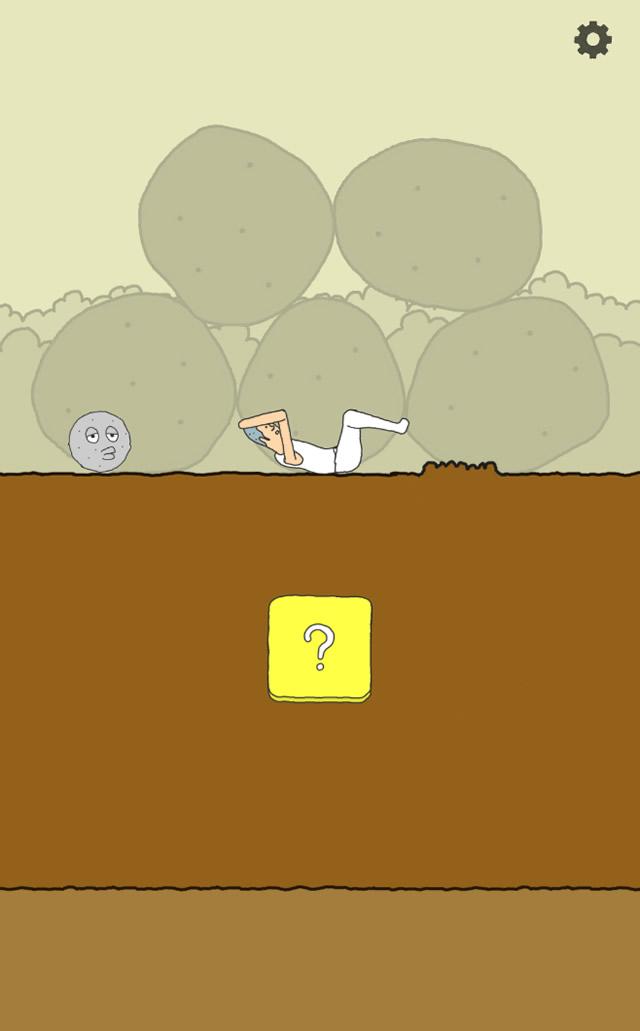 止まるなコロッコ2 - 脱出ゲームのスクリーンショット_3
