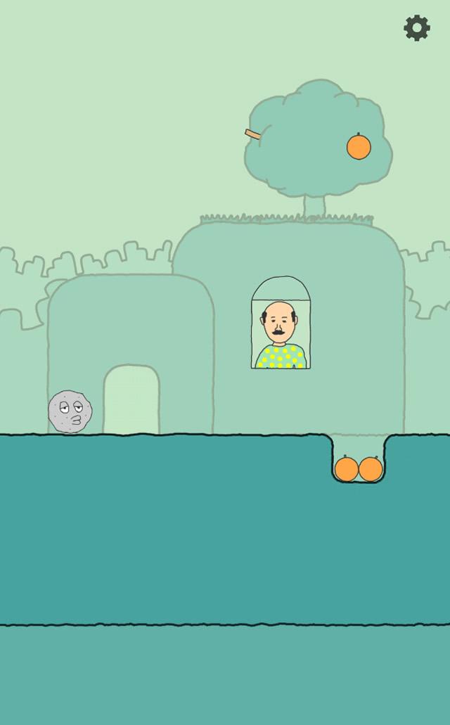 止まるなコロッコ2 - 脱出ゲームのスクリーンショット_4