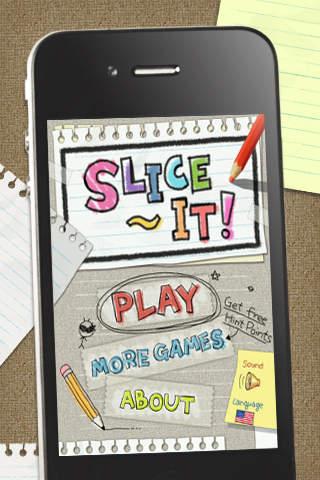 Slice It! FREEのスクリーンショット_5