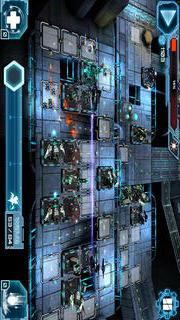 Defense Technicaのスクリーンショット_2