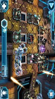 Defense Technica Liteのスクリーンショット_2
