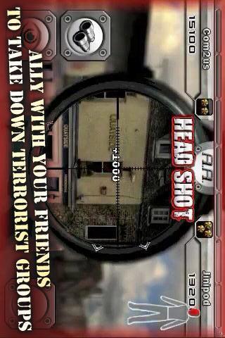 Sniper Vs Sniper: Onlineのスクリーンショット_3