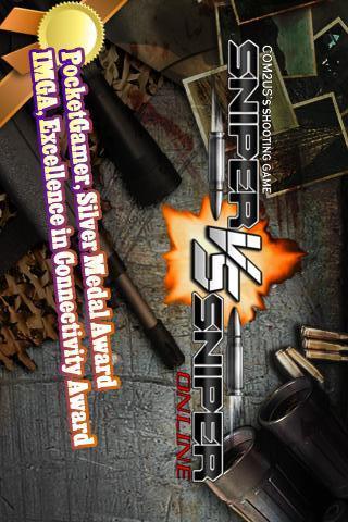 Sniper Vs Sniper: Onlineのスクリーンショット_5