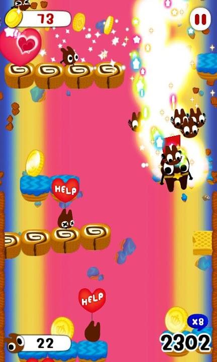 チョコレートヒーロー (Chocohero)のスクリーンショット_3