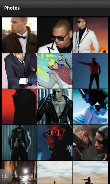 Chris Brownのスクリーンショット_5