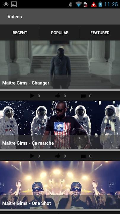 MAÎTRE GIMSのスクリーンショット_3