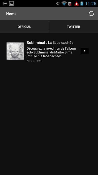 MAÎTRE GIMSのスクリーンショット_4