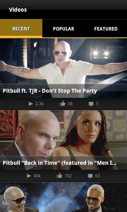 Pitbullのスクリーンショット_2