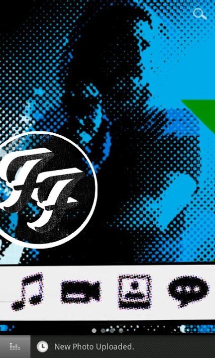Foo Fightersのスクリーンショット_1