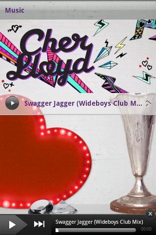 Cher Lloydのスクリーンショット_1