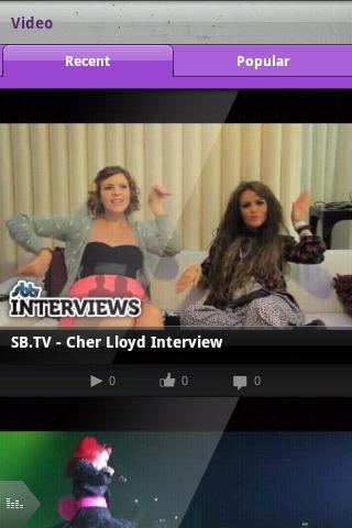 Cher Lloydのスクリーンショット_3