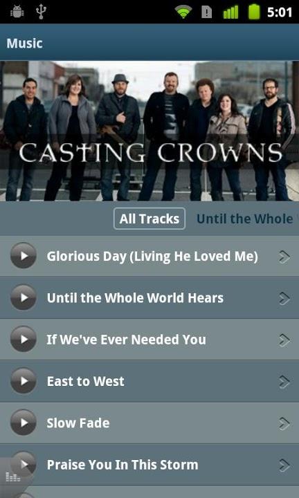 Casting Crownsのスクリーンショット_1
