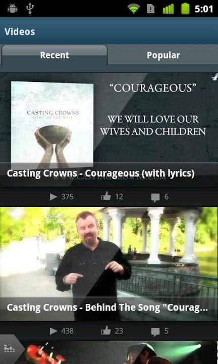 Casting Crownsのスクリーンショット_2