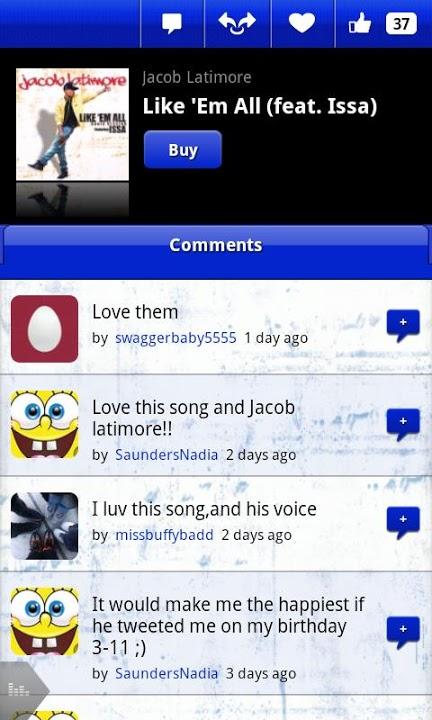Jacob Latimoreのスクリーンショット_5