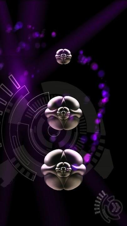 Metallic Spheresのスクリーンショット_1