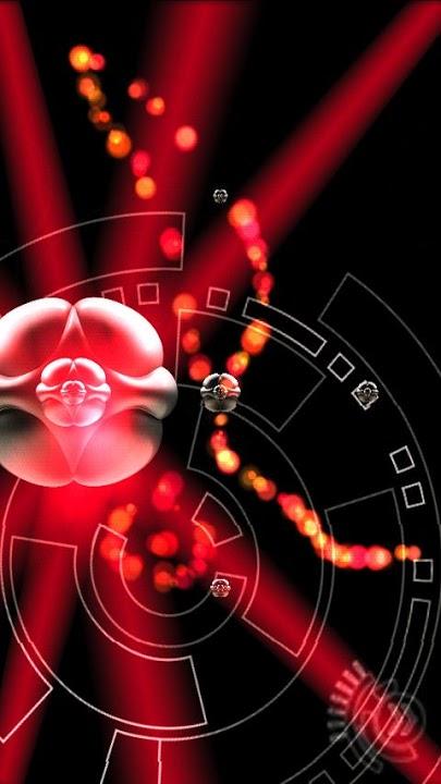 Metallic Spheresのスクリーンショット_2