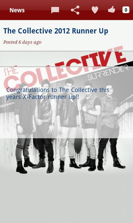 The Collectiveのスクリーンショット_2