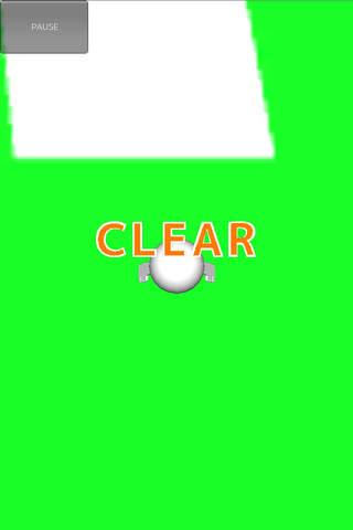 ジャンピングボールのスクリーンショット_3