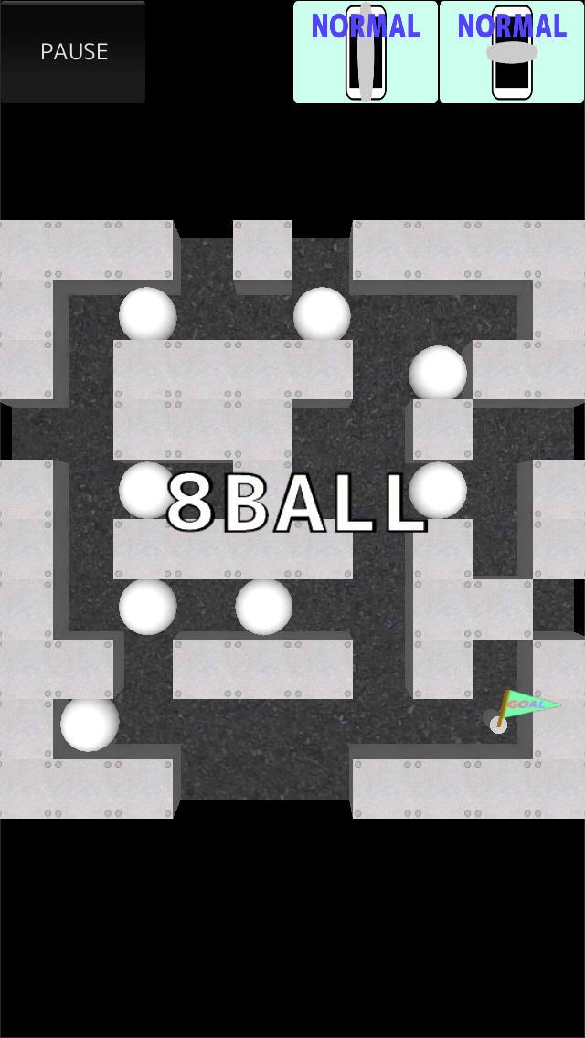 BALLrollGOAL!のスクリーンショット_5