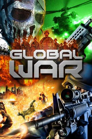 Global Warのスクリーンショット_1