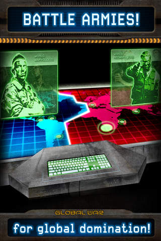 Global Warのスクリーンショット_5