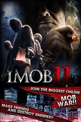 iMob 2のスクリーンショット_1
