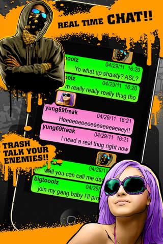 Original Gangstazのスクリーンショット_3