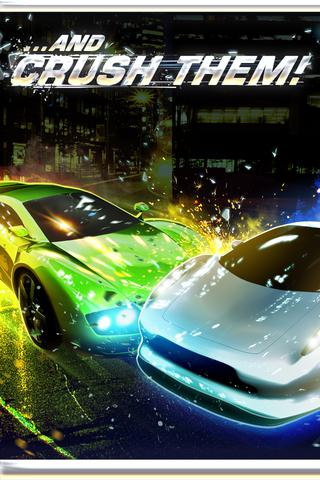 Race Or Die 2のスクリーンショット_3