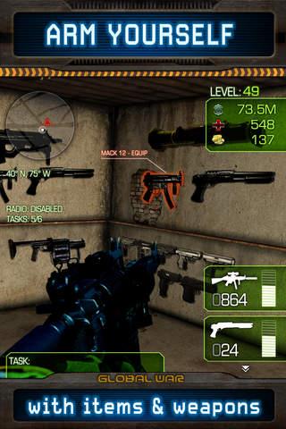 Global War HDのスクリーンショット_3