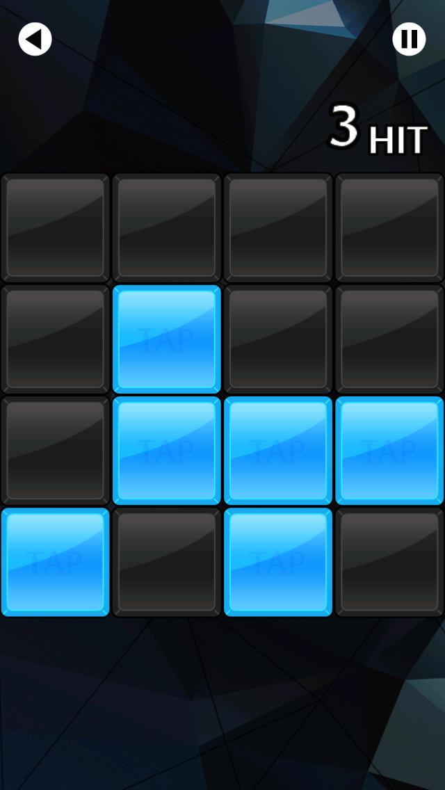Neo Mogura Smashのスクリーンショット_3