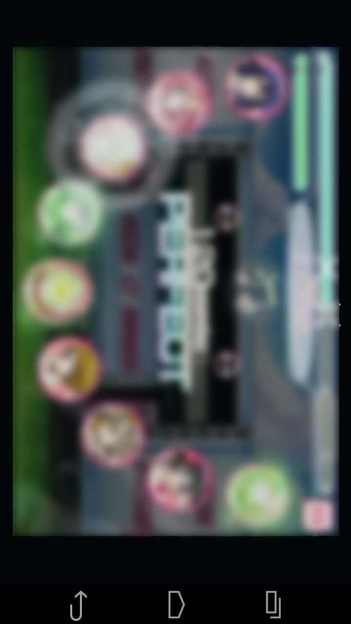 スクフェス練習アプリ(ラブライブ!攻略サポート)のスクリーンショット_2