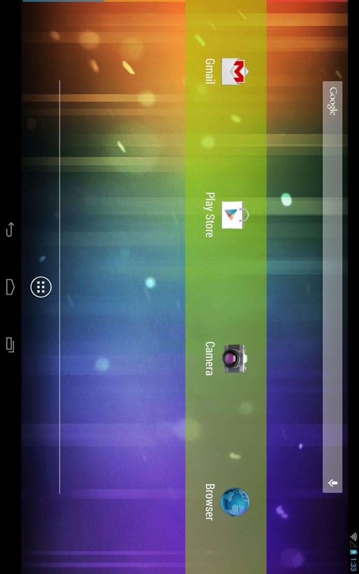 FlipLauncher+ (スマートなサブランチャー)のスクリーンショット_3