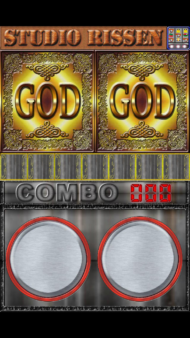 OSHI-JUN GOD レフトorライトver.のスクリーンショット_3