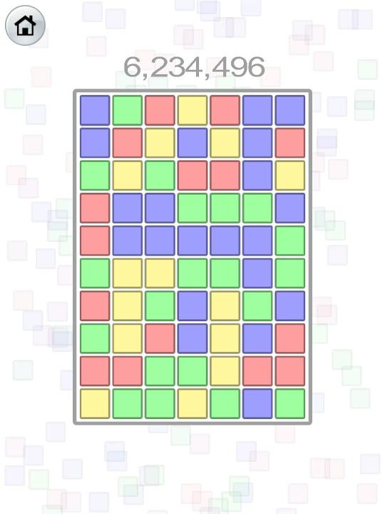 Harmony Blocks ◆癒し系パズルゲーム!のスクリーンショット_1