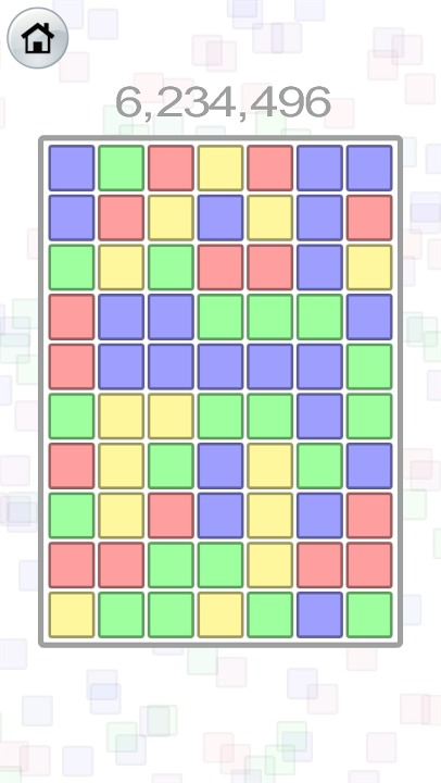 Harmony Blocks ◆癒し系パズルゲーム!のスクリーンショット_5