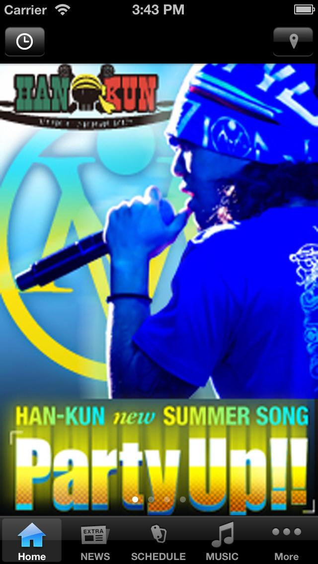 HAN-KUNのスクリーンショット_1