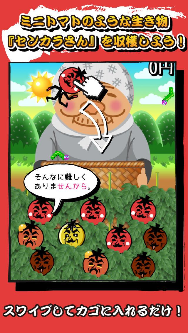 伊達にミニトマトやってませんからのスクリーンショット_2