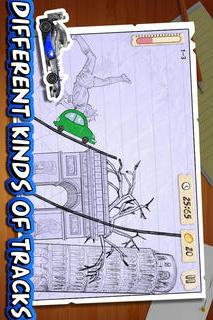 Doodle Race!!のスクリーンショット_3