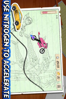 Doodle Race!!のスクリーンショット_4
