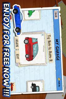 Doodle Race!!のスクリーンショット_5