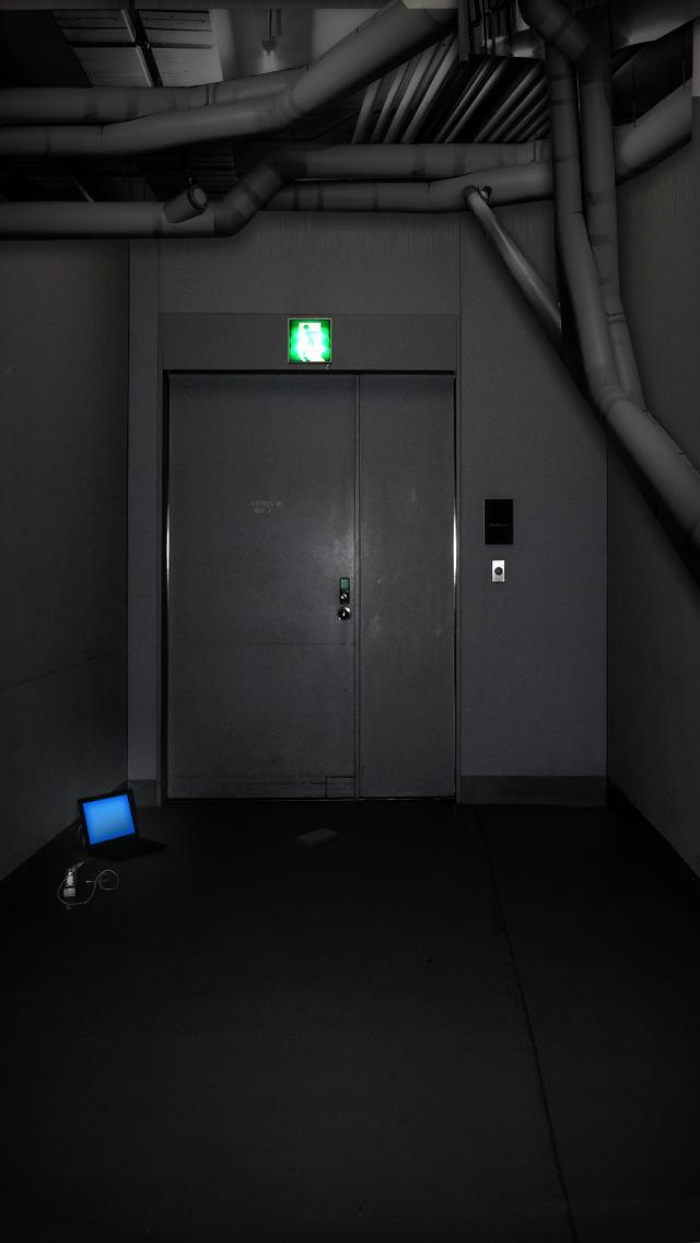 脱出ゲーム エンリルと13の暗号のスクリーンショット_2