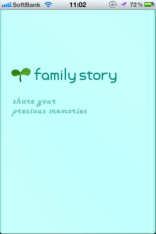 Family Storyのスクリーンショット_5