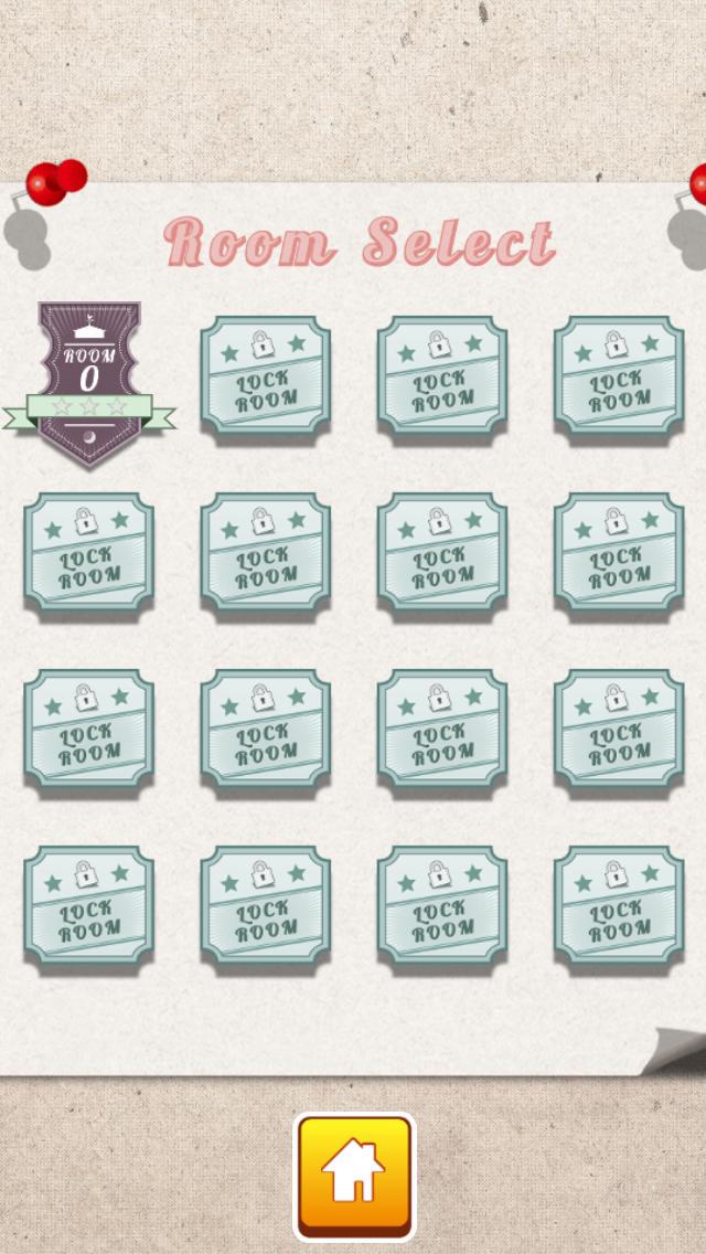 怪盗ピピン - 記憶力 & 右脳直感ゲーム -のスクリーンショット_4