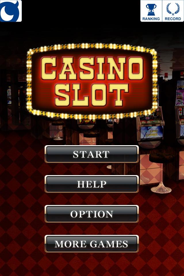 カジノスロット[本格カジノゲーム]のスクリーンショット_3
