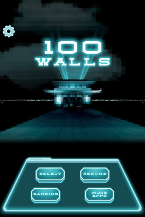 脱出ゲーム 100 Wallsのスクリーンショット_5
